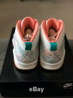 DS Nike Air Jordan 10 X Retro SB Super Bowl LIV Miami 49ers Chiefs Size 11.5