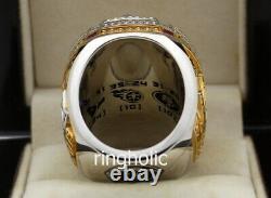 Kansas City Chiefs 2019 Championship Ring