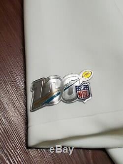Kansas City Chiefs Nike Media Sideline Showout Super Bowl LIV Mahomes SZ M RARE