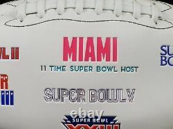 NFL Super Bowl LIV Collectors Pack Kansas City Chiefs Vs. San Francisco 49ers