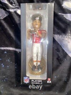 Patrick Mahomes Super Bowl LIV MVP Bobblehead NFL Kansas City Chiefs
