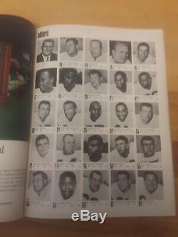 SUPER BOWL I PROGRAM AFL-NFL WORLD CHAMPIONSHIP GAME 1967 Packers vs Chiefs