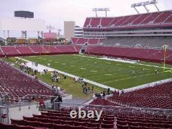 Super Bowl LV 55 Tickets Up To 2 Tickets Section 219 Chiefs Bucs 1 or 2 Tickets