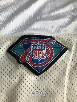 Vintage Mitchell & Ness KC Chiefs Joe Montana Jersey Super Bowl LIV Champs Sz 60