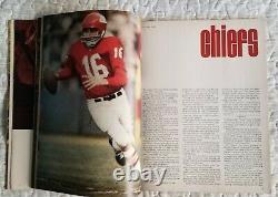 1967 Championnat Du Monde 1er Super Bowl Afl Vs NFL Programme Packers Vs Chiefs Rare