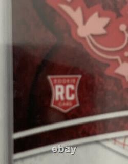 2017 Panini Crown Royale Patrick Mahomes Rookie Rc #84 Chiefs Super Bowl Champ