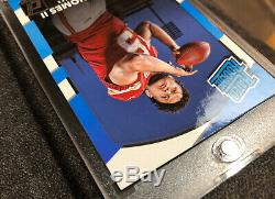 2017 Panini Donruss Base De Patrick Mahomes Rookie Rc Super Bowl Mvp Chiefs