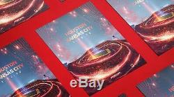 Arrowhead Poster # 441-500. Afc Divisionnaire Éliminatoire. Kc Chiefs Super Bowl. Houston