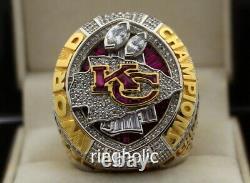 Kansas City Chiefs Anneau Championnat 2019