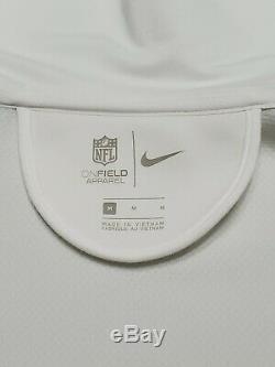 Kansas City Chiefs Nike Sideline Médias Showout Super Bowl LIV Mahomes Sz M Rare