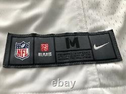 Kansas City Chiefs Patrick Mahomes Jersey Super Bowl Game LIV 54 Patch Mvp Nike