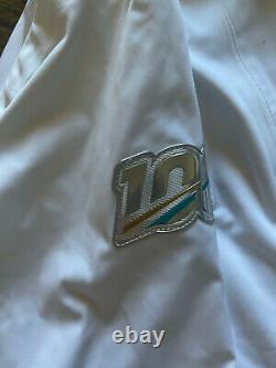 Nike Kansas City Chiefs Super Bowl LIV 54 Champions Media Night Jacket Taille 2xl