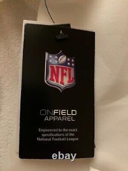 Nike Patrick Mahomes Kansas City Chiefs Super Bowl Hommes LIV Media Night Hoodie