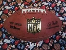 Sammy Watkins Autograph Duke Football Jsa Signé Kansas City Chiefs Super Bowl