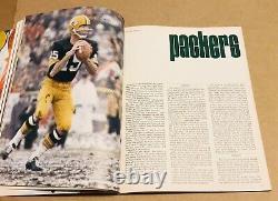 Super Bowl I World Championship Game 1967 NFL Programme Packers Chefs Près De La Monnaie