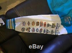 Super Bowl LIV 54 Veste Patch 100% Authentique Taille XXL Main Nwt NFL Chiefs Kc